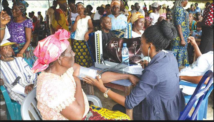 95% of Nigerians still lack access to health insurance — Health Minister