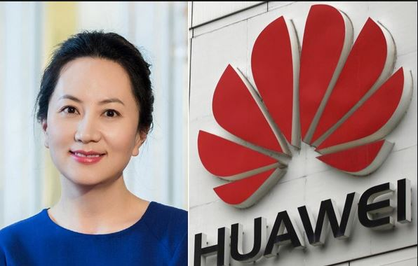 Huawei's CFO Meng Wanzhou arrested in Canada