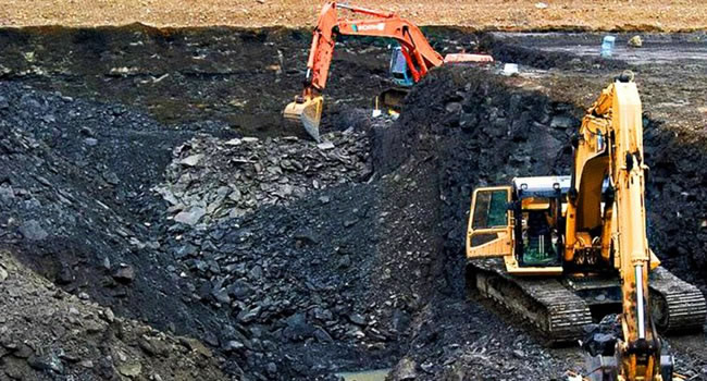 Nigeria's mineral sector is being repositioned – FG