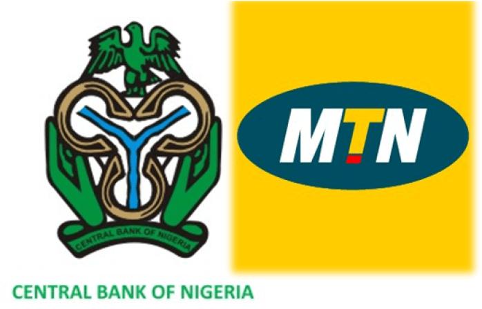 CBN settles rift with MTN