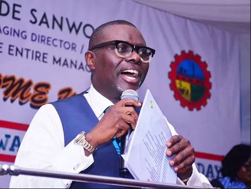 I will be committed to transportation, traffic management – Sanwo-Olu