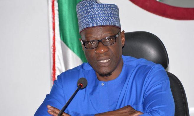 Kwara governor presents N158bn budget proposal for 2019