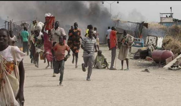 Suspected armed bandits kill 21 people in Zamfara