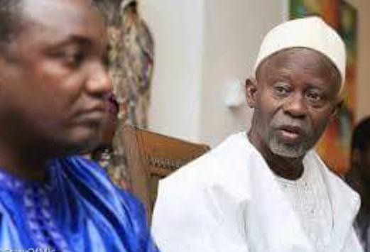 Gambia politics: Power struggle between President, Vice President looms