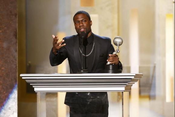 Comedian Kevin Hart to host 2019 Academy Awards