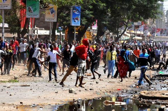 Somalia delays landmark regional vote for the third time as tensions rise