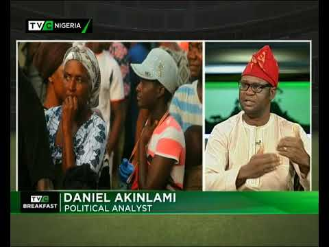 TVC Breakfast October 24th | Liberia Presidential rerun election