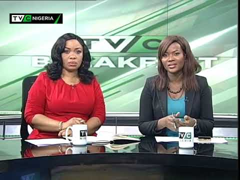 TVC Breakfast October 11th | Disturbing Spread of Monkeypox with Dr. Joe Onigbinde