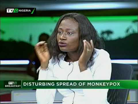 TVC Breakfast October 11th | Disturbing Spread of Monkeypox with Doctor Velly Emina