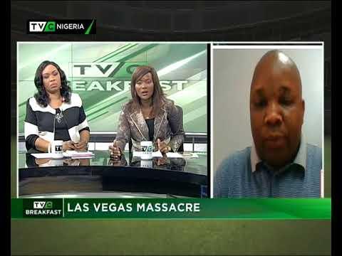 TVC Breakfast October 3rd | Buhar Las Vegas massacre
