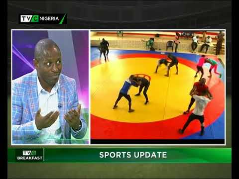 TVC Breakfast 30th August 2017 | Sports Talk with Daniel Ighali and Odunayo Adekuoroye