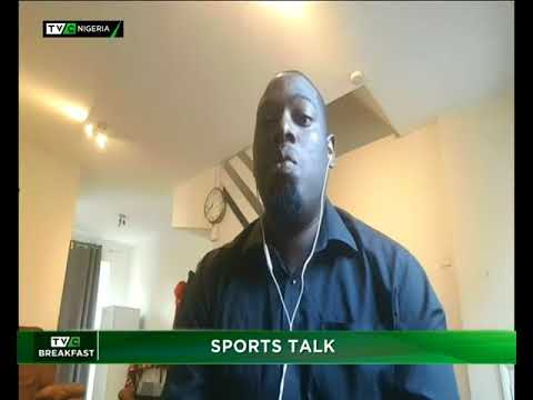 TVC Breakfast 29th August 2017 | Sports Talk