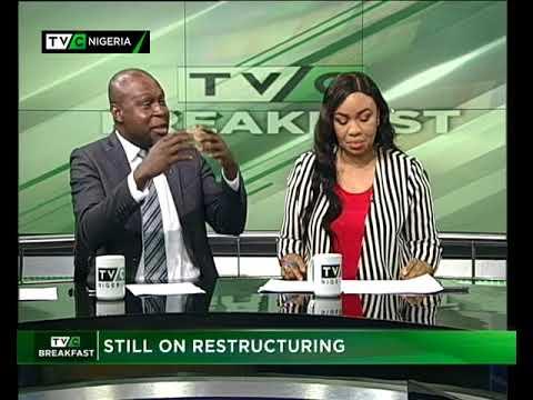 TVC Breakfast 28th August 2017 | Still on Restructuring