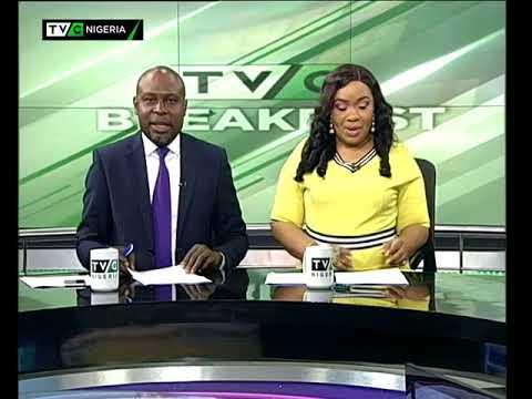 TVC Breakfast 18th August 2017 | Nigeria's Kid Prisoners