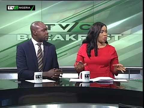 TVC Breakfast August 6th | Asuu Strike