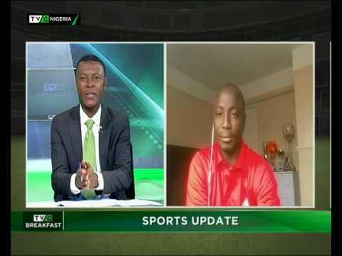TVC Breakfast August 9th   Sports Update