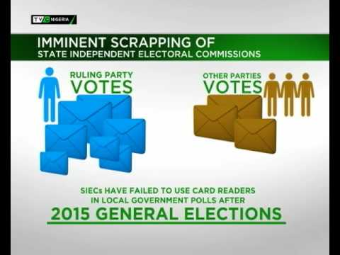 TVC Breakfast July 27th | Imminent scrapping of State  electoral commissions.