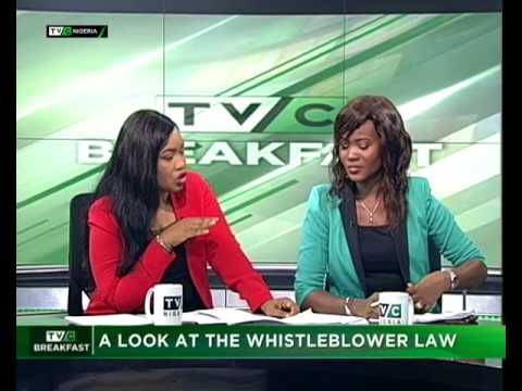 TVC Breakfast July 24th | A look at the whistleblower law
