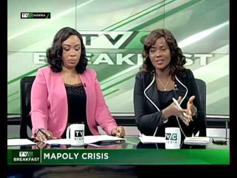 TVC Breakfast 17th July 2017 |  MAPOLY Crisis