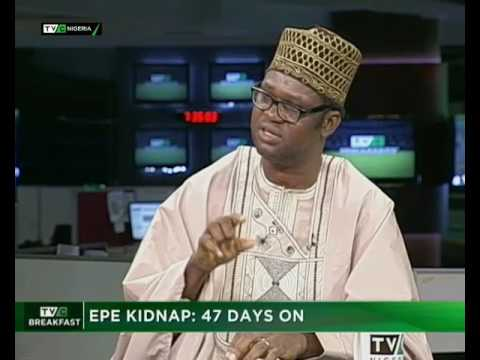TVC Breakfast July 11th | Epe school kidnap : 47 days on