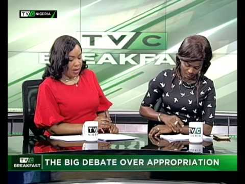 TVC Breakfast 6th July 2017    The Big Debate of Appropriation