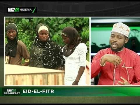 TVC Breakfast June 26th | 2017 Eid-El-Fitr