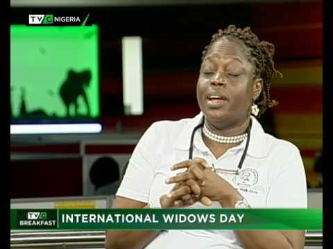 TVC Breakfast 23rd June | International Widows Day