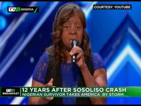 TVC Breakfast 16th June 2017 | 12 Years After Sosoliso Crash