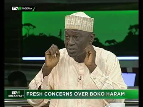 TVC Breakfast 9th June 2017 | Fresh Concerns over Boko Haram