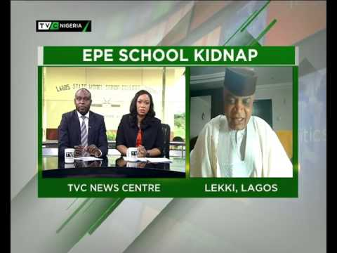 TVC Breakfast 30th May 2017 | Epe School Kidnap