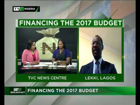 BFS | FINANCING BUDGET 2017 | 18TH MAY