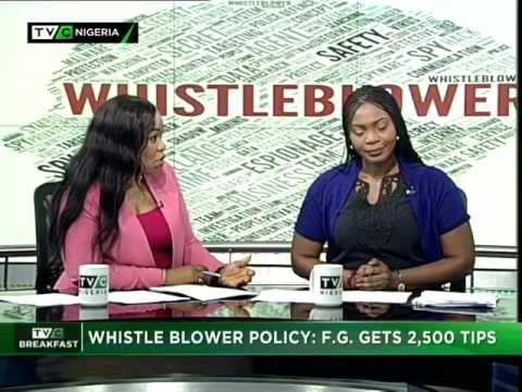 BFS | WHISTLE BLOWER POLICY|  18TH MAY