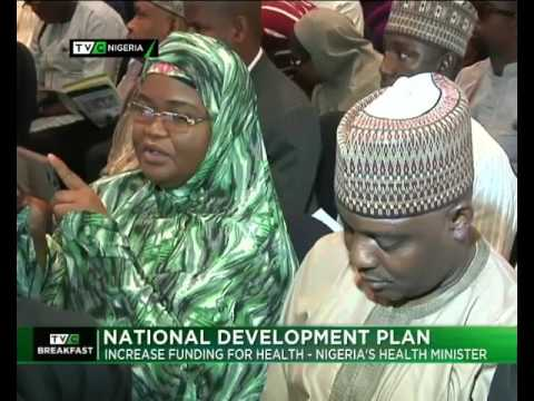 TVC Breakfast | National Development Plan