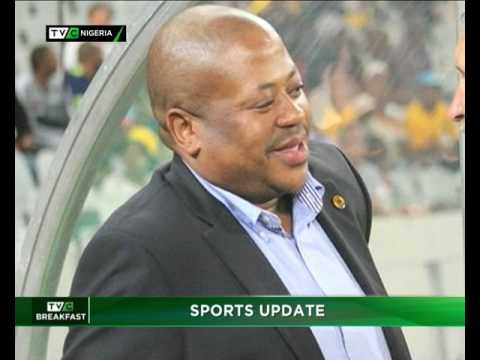 Breakfast 5th May | Sports Update with Franklin Howard
