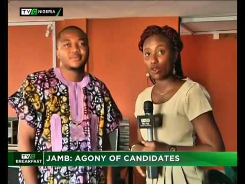 Breakfast | JAMB: Agony of Candidates