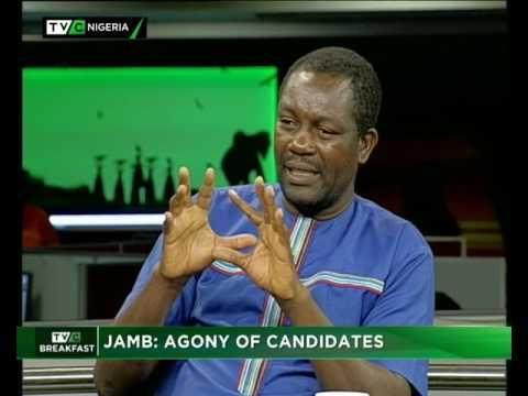 JAMB : Agony of candidates