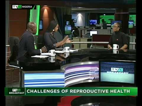 Breakfast | Challenges of Reproductive Health