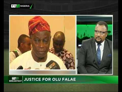 Justice for Olu Falae
