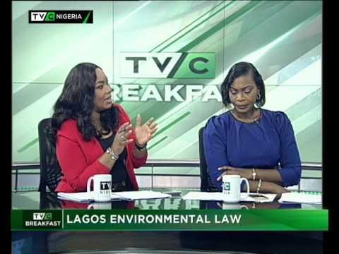 Lagos Environmental Law