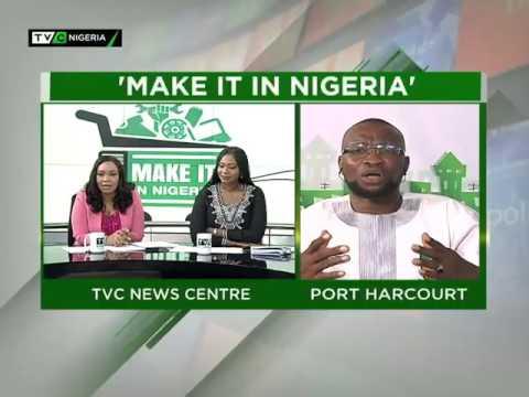 Make it in Nigeria