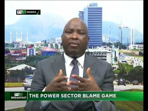The Power Sector Blame Game