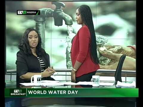 TVC Breakfast |Big Story| World Water Day