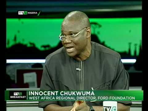 TVC Breakfast   Talk Time  INEC's Plan for 2019