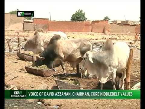 Unending Herdsmen Attacks