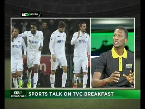 BFS SPORTS TIME DAVID OLAYINKA
