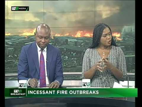 Incessant fire outbreaks