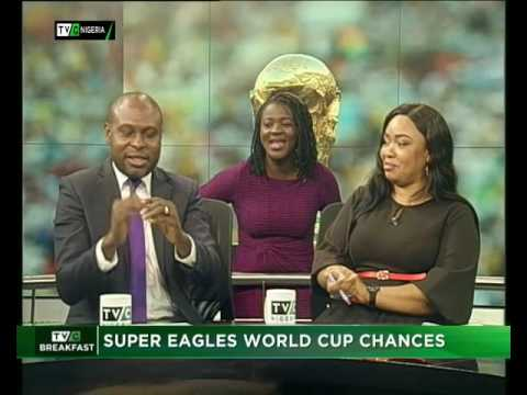 Super Eagles World Cup chances