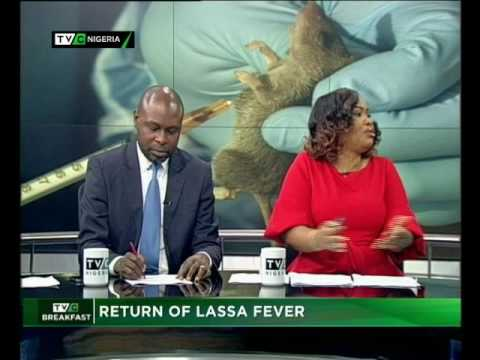 Return of Lassa Fever
