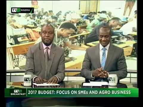 2017 Budget: Focus on SMEs and gro Business