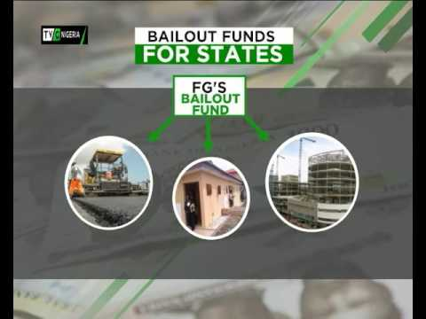 Another bailout for states